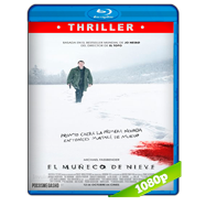 El muñeco de nieve (2017) Full HD 1080p Audio Dual Latino-Ingles