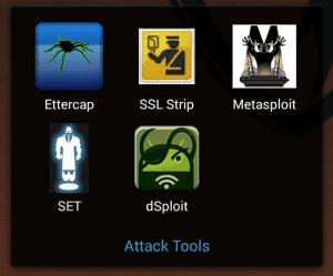 Install Kali Linux Hack Tools via Termux Android