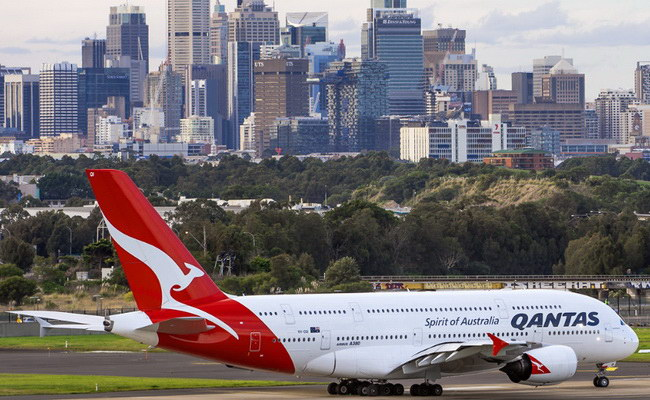 Xvlor List of airports in Australia