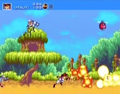 The Dreamcast Junkyard: Official Mega Drive Emulator For Dreamcast