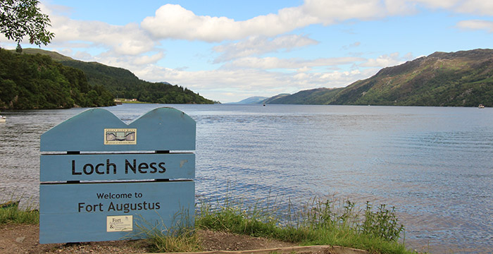 Loch-Ness-Escocia