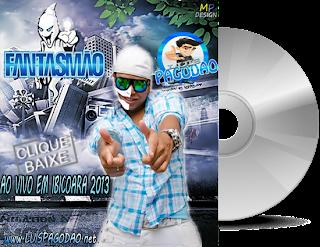 2014 BAIXAR FANTASMAO CD