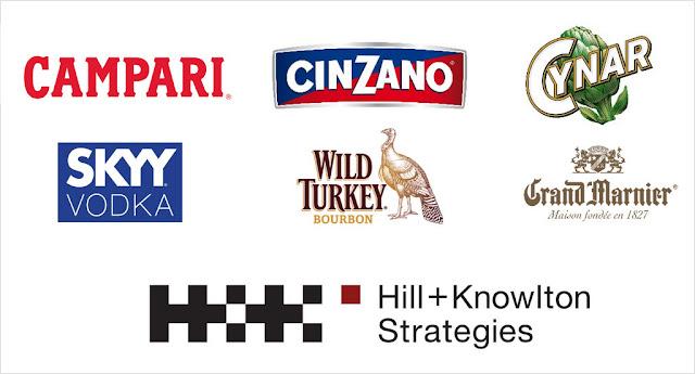 Campari Group confía más marcas a H+K Strategies Argentina