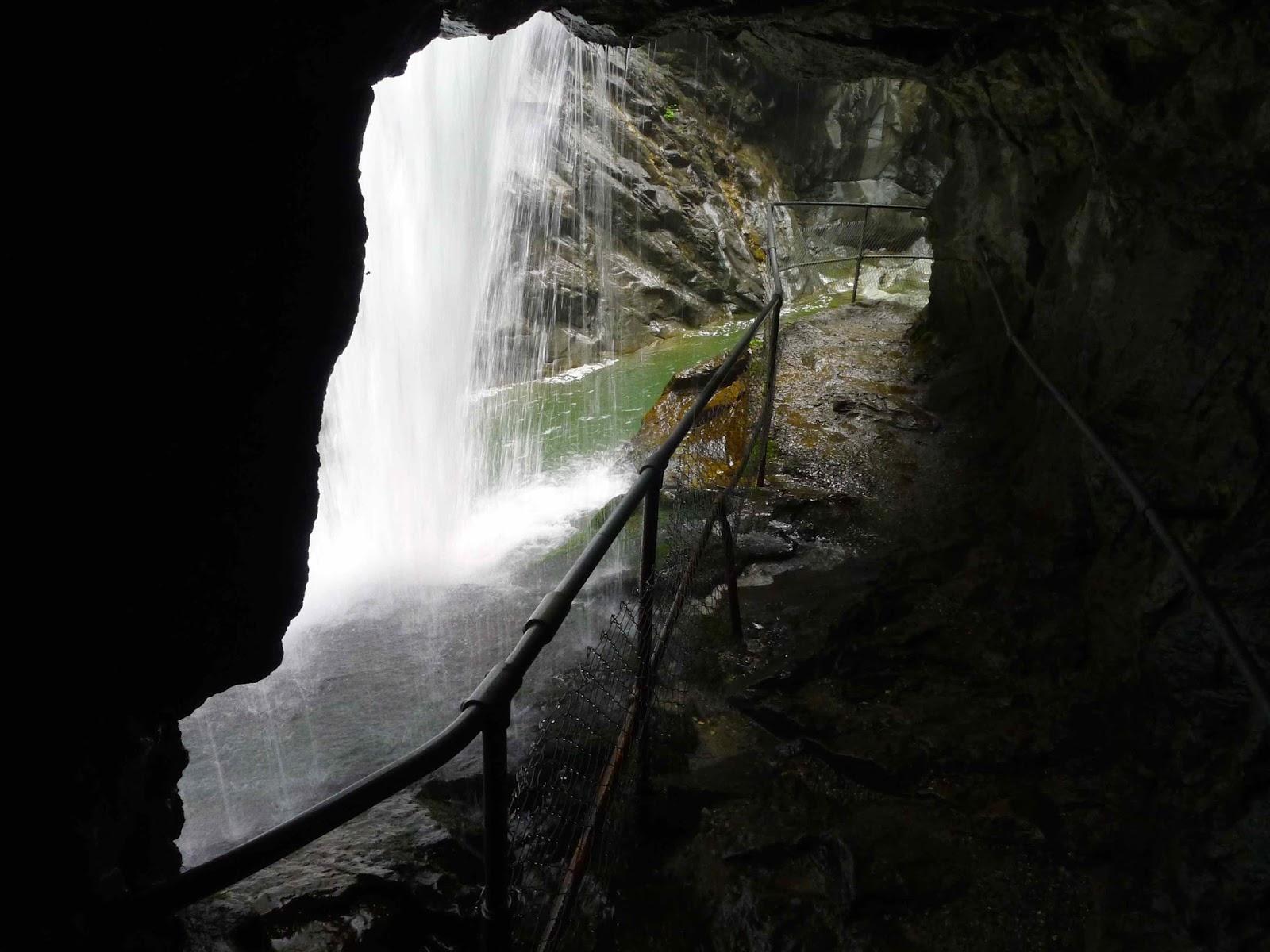 Www Die Melchiors Und Ihr Wasserfall
