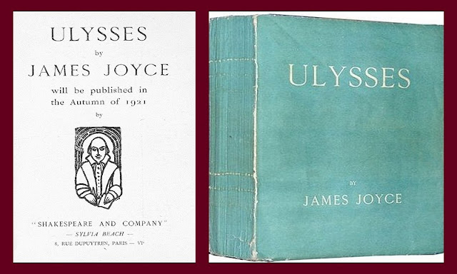 "Download James Joyce's Most Popular Novel ""Ulysses"""