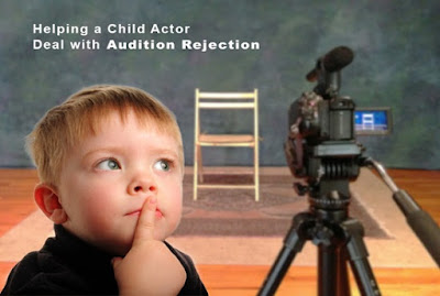 How to help a child actor for auditions