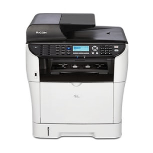 Download Ricoh Aficio SP 3510SF Drivers