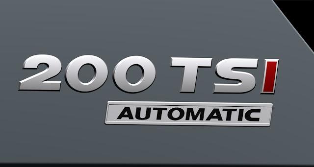 Novo Polo 2018 200TSI Automático
