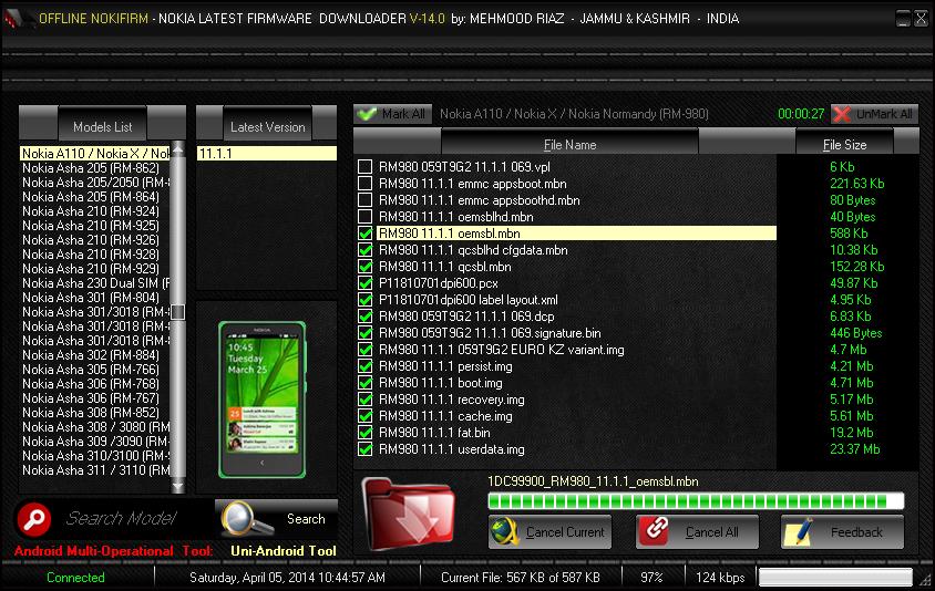 download firmware nokia 059v7s0 rm 958