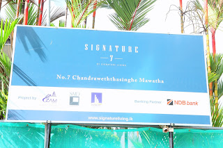 Ground Breaking Signature 07
