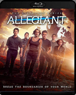 Baixar all3l3l3l3 A Série Divergente: Convergente Legendado Download