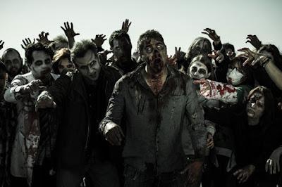 Pengertian dan Jenis Subgenre Film Horor