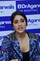 Actress Regina Candra at Dr Agarwal Eye Hospital Inaugaration .COM 0193.JPG