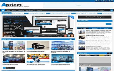 template-responsive-apriezt-magz-premium-template-blogger