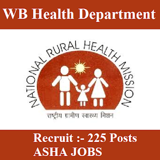 WB Health Admit Card Download