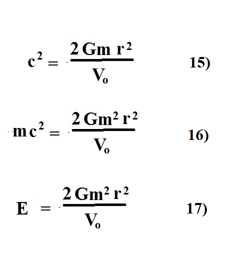 GM Jackson Physics and Mathematics: How to Derive a Black