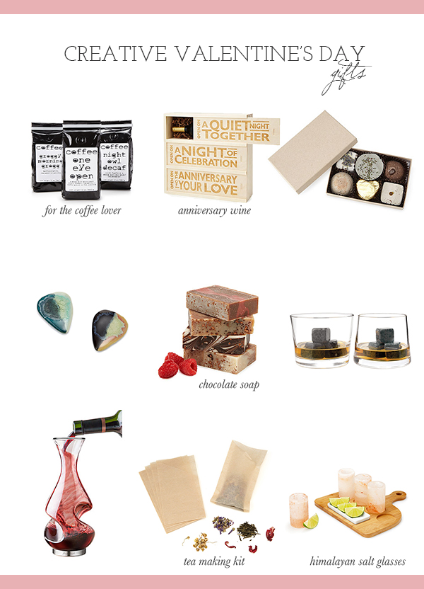 Here Are A Few Creative Gift Ideas I Found: