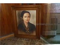 Pesanggrahan R.A Kartini Rembang
