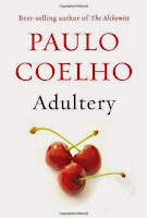 Adultery by Paulo Coelho (Book cover)