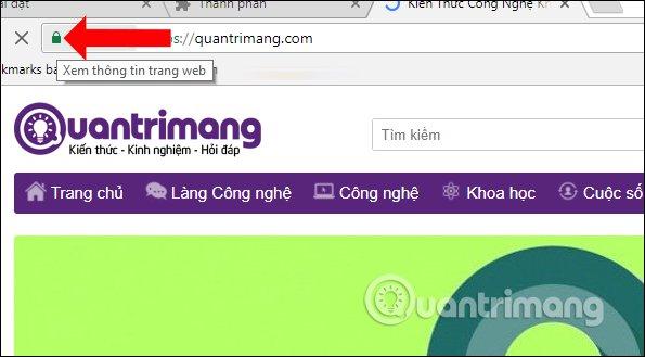 Cách khắc phục lỗi Plugin của Flash trên Google Chrome, Cốc Cốc, Firefox