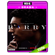 Barry (2016) WEB-DL 720p Audio Dual Latino-Ingles