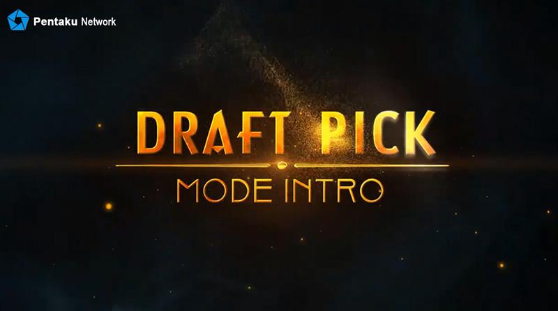 Fitur Baru Mobile Legends - Ban & Pick Hero
