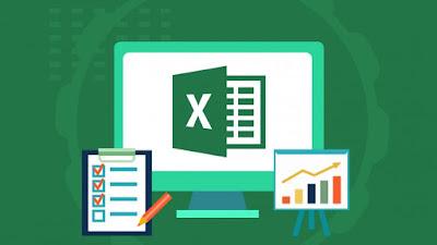 cara membuat laporan excel dengan php mysql phpexcel