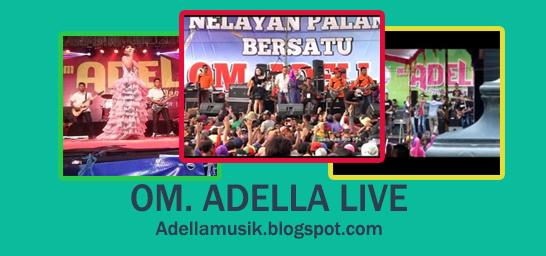 OM. ADELLA Rahmat Illahi - Gerry Mahesa (Live)