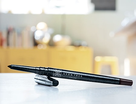 Avon True, new Always on Point eyeliner