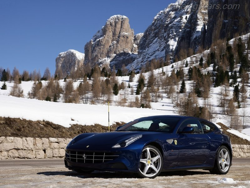 صور سيارة فيرارى FF Blue 2013 - اجمل خلفيات صور عربية فيرارى FF Blue 2013 - Ferrari FF Blue Photos Ferrari-FF-Blue-2012-14.jpg