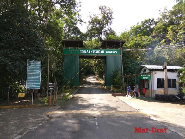 Menara Kayanag / Tower of Heaven Lahad Datu
