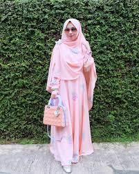 128+ Contoh Desain Baju Batik Modern Terbaru