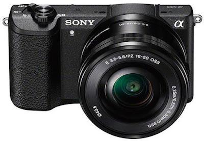 Sony ILCE-5100LB