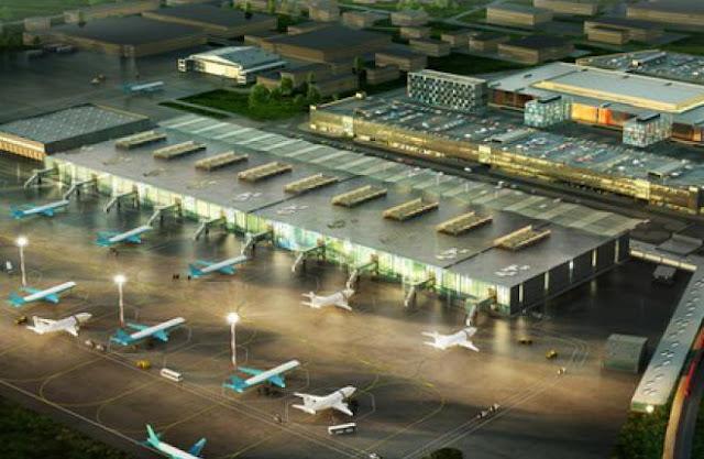 Аэропорт Раменское откроют 10 февраля