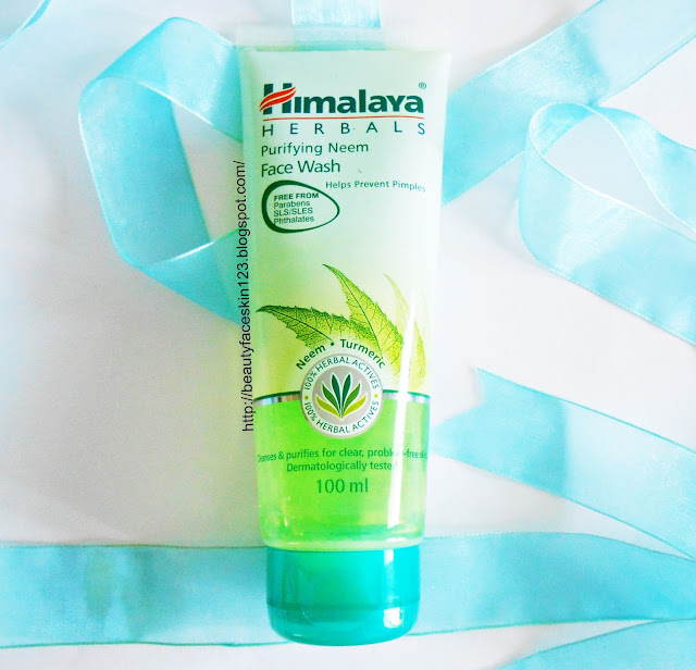 Great Skin Amp Life Review On Himalaya Purifying Neem Face Wash