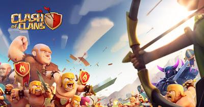 騰訊宣布 86 億美元收購《部落衝突》開發商 Supercell 八成股權