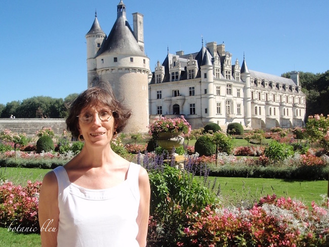chenonceau-castle-Catherine-garden