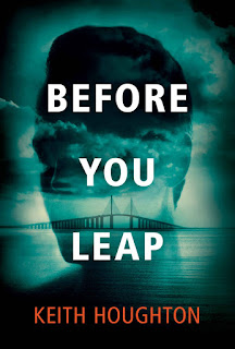 Before You Leap - Keith Houghton [kindle] [mobi]