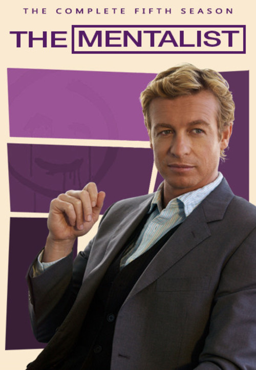 The Mentalist 2012: Season 5 - Full (22/22)