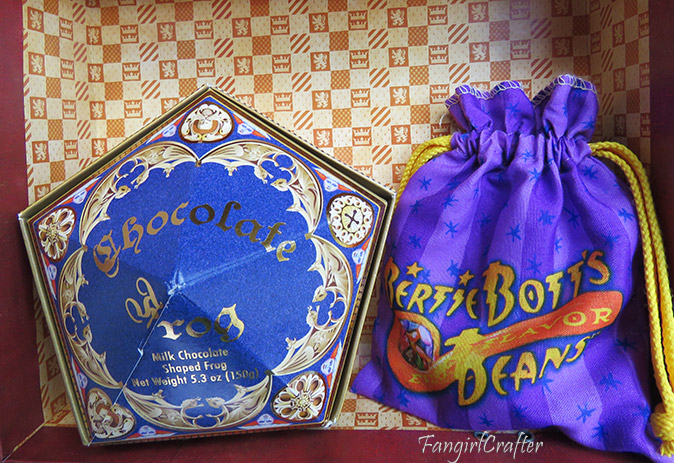 Fangirl Crafter Back to Wizarding School Giveaway
