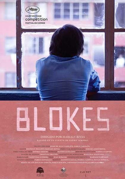 Blokes - CORTO - Chile - 2010