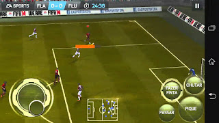 FIFA 14 by EA SPORTS™ Mod Apk Transfer Update