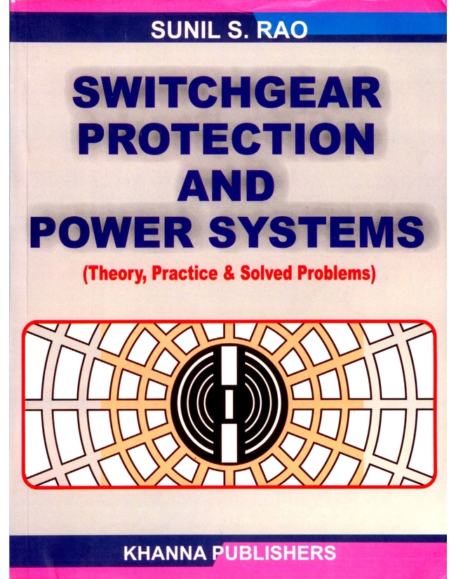 Switchgear and Protection Notes Pdf SGP Notes Pdf