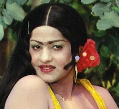 Jayamalini Wiki, Height, Weight, Age, Husband, Family and Biography