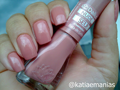 Born Pretty, katiaemanias, Dailus Color, La Femme,