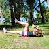 Jak se z maturity nezcvoknout? | ABS workout