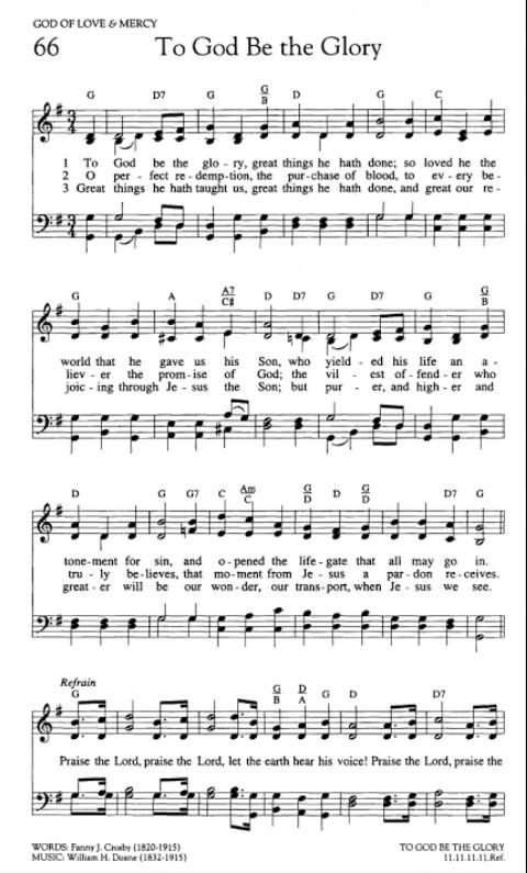 amazing grace chorus with tonic sol fa