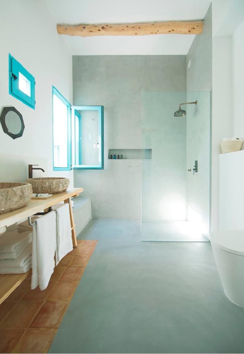 appartamento Cala Morbida - by El Atco Interiorismo