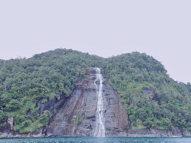 Pulau Mursala Tapanuli tengah
