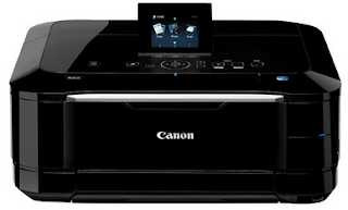Canon MG8120 Wireless Setup & Drivers Download and Review